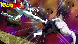 Dragon Ball Super Episode 131 English Dubbed