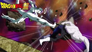 Dragon Ball Super Episode 131 English Subbed