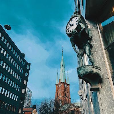 stockholm suède voyage guide bonnes adresses