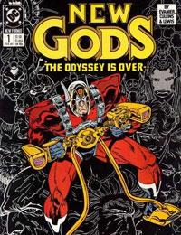 Read The New Gods (1989) comic online