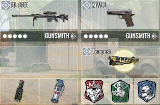 DLQ33:Instant Kill Sniper