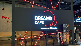 Honda Dreams Cafe, Kafe Untuk Para Pecinta Otomotif - Kaum Rebahan ID