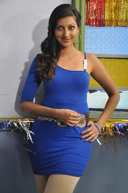 Hamsa Nandini Tollywood Actress Hot Stills Actress Trend