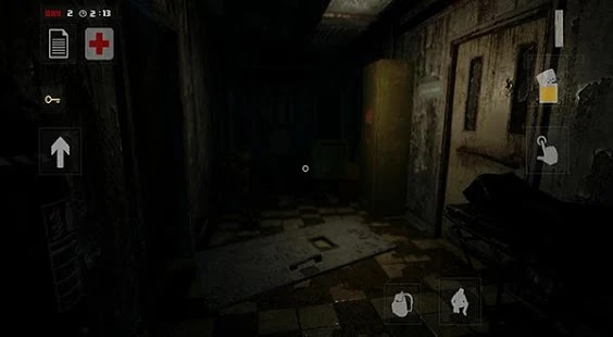 Survival Horror-Number 752 (Out of isolation) Apk+Data Free on Android Game Download
