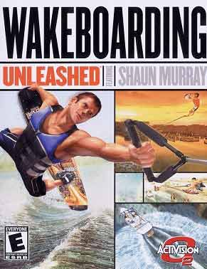 Descargar Wakeboarding Unleashed PC Full [MEGA]