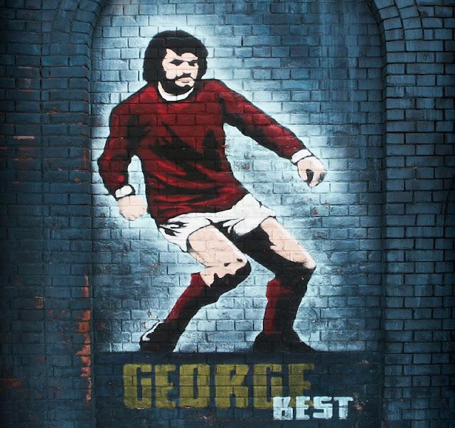 Σαν σήμερα, το 2005, απεβίωσε ο Ιρλανδός ποδοσφαιριστής George Best