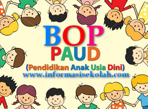 Format Laporan Pertanggung Jawaban Dana BOP PAUD