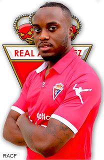Aitor Lora Real Aranjuez Fútbol