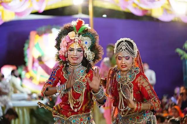 Shrikrishna Janmashtami