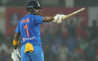 KL Rahul 52 vs Bangladesh Highlights