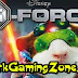 G Force Game