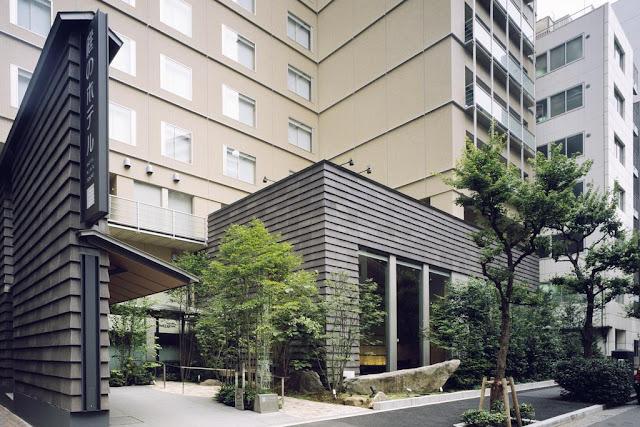 PIlihan Hotel Dan Penginapan Terjangkau Di Tokyo