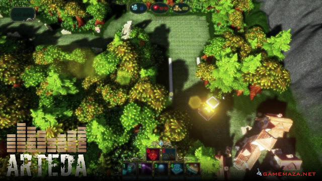 Pristine World Gameplay Screenshot 3