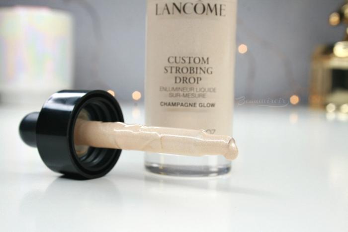 liquid highlighter dropper