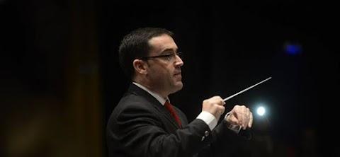 Entrevista a Francisco Moyano, director de la Banda Sinfónica Municipal de Pozoblanco