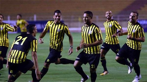 بث مباشر مباراة المقاولون العرب ووادي دجلة اليوم 07-09-2020 بالدوري المصري