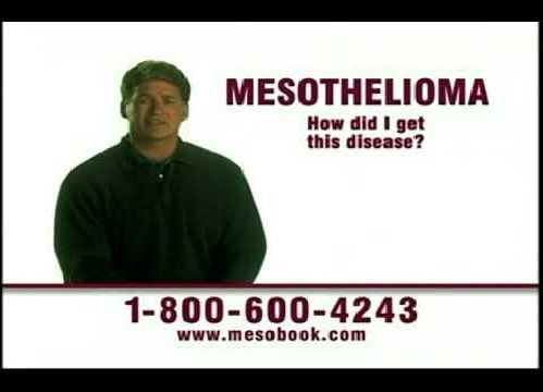 If You Or A Loved One Has Been Diagnosed With Mesothelioma