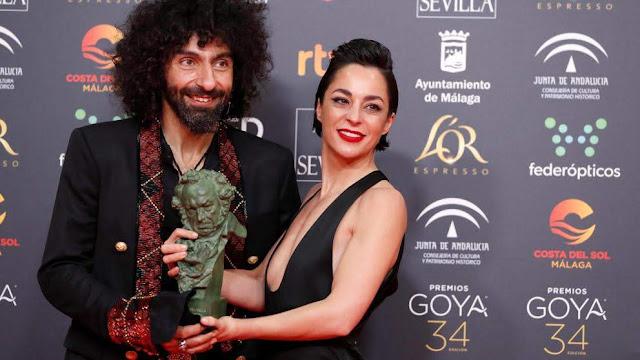 Película sobre Ara Malikyan gana Premios Goya