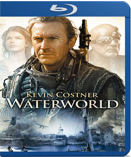 Waterworld [1995] [BD25] [Latino – Castellano]