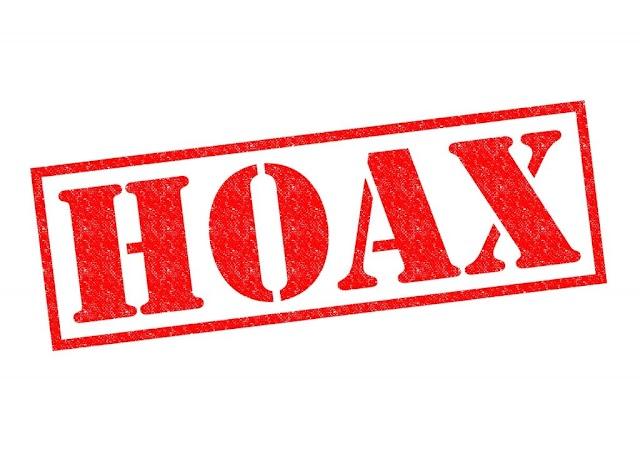 Terapkan Hal Berikut Untuk Terhindar Dari Hoax