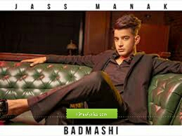 Jass Maanak | Badmashi Lyrics Gurlez Akhtar and Deep Jandu Latest Punjabi song