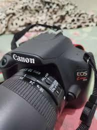 Canon EOS Kiss X70 DSLRファームウェアのダウンロード