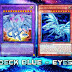 Deck Blue-Eyes Post The Dark Side of Dimensions Movie Pack