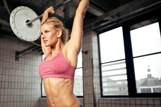 Một tuần nên tập gym mấy lần