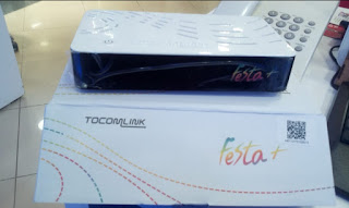 Tocomlink Festa + Plus