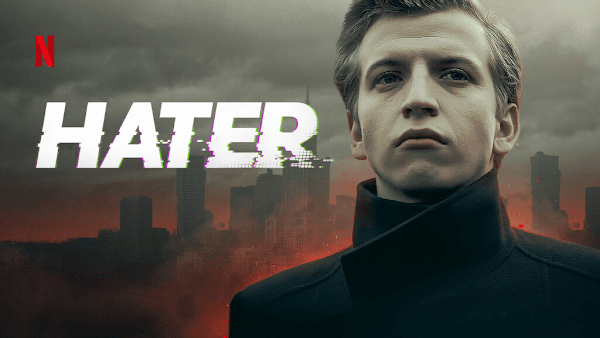 Hater (2020)