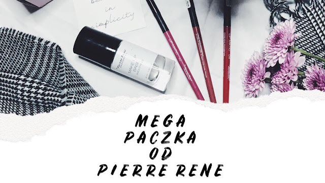 Pierre Rene - mega paczka