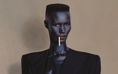 I'll Never Write My Memoirs Grace Jones