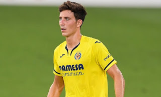 Villarreal defender Pau Torres interested in Real Madrid move over Arsenal interest
