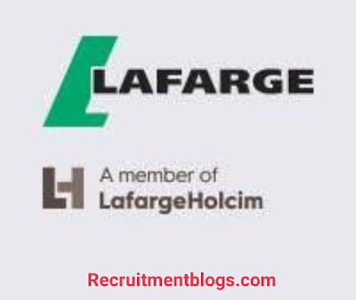 Automation Engineer At Lafarge