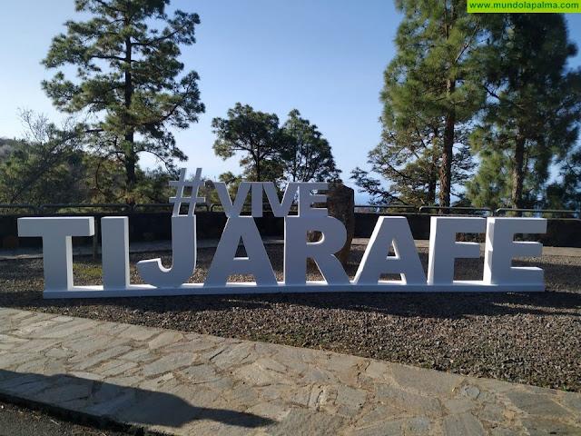 Tijarafe decide, ante la situación sanitaria, no celebrar actos en honor a su patrona