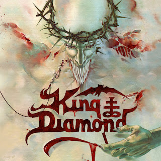 "King Diamond - ""House of God"""