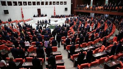 قرارات جديدة تخص مصر وليبيا صادرة من البرلمان التركي