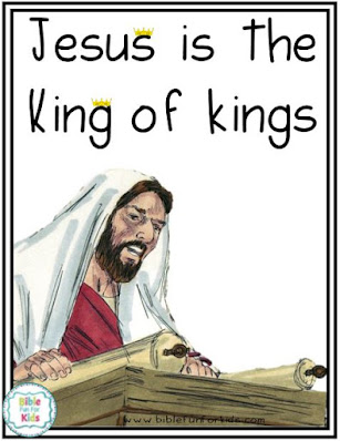 https://www.biblefunforkids.com/2020/12/Jesus-is-King-of-kings.html