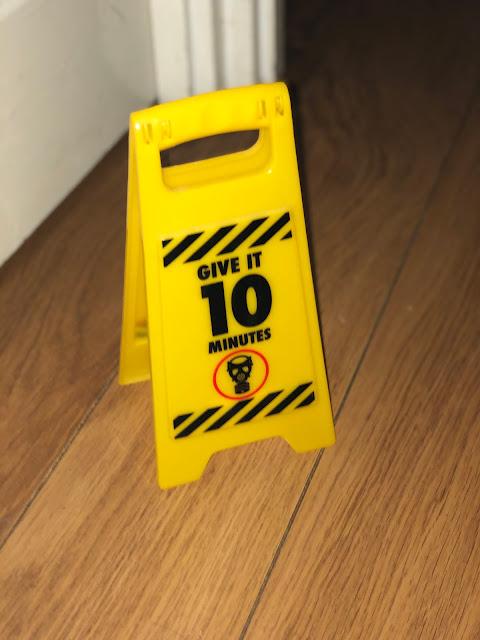 funny warning signs, beechhouse Media,