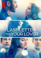 The Last Letter from Your Lover 2021 Dual Audio [Hindi DD5.1] 720p HDRip
