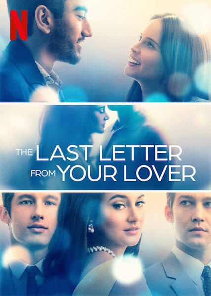 The Last Letter from Your Lover Hindi Dubbed 2021 Full Movie 720p