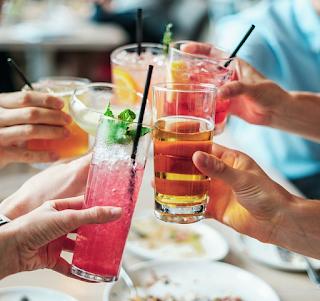 5 Minuman Yang Pernah Viral Di Dunia Maya