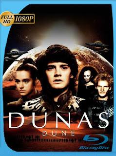 Duna (1984) BRRip [1080p] Latino [GoogleDrive] PGD