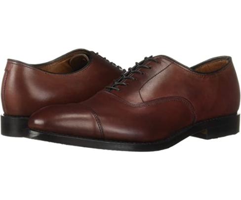 Men's Allen Edmonds Thursday Boots