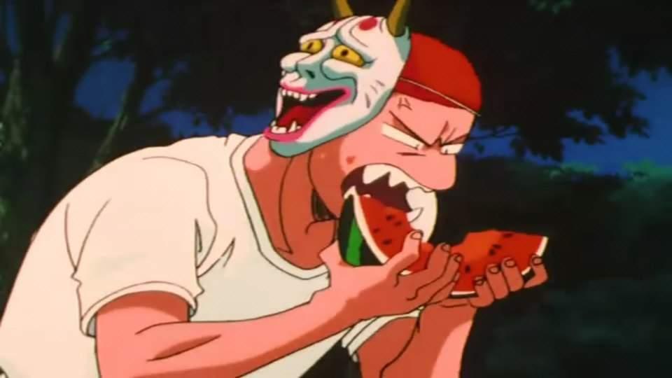 comedy anime shows