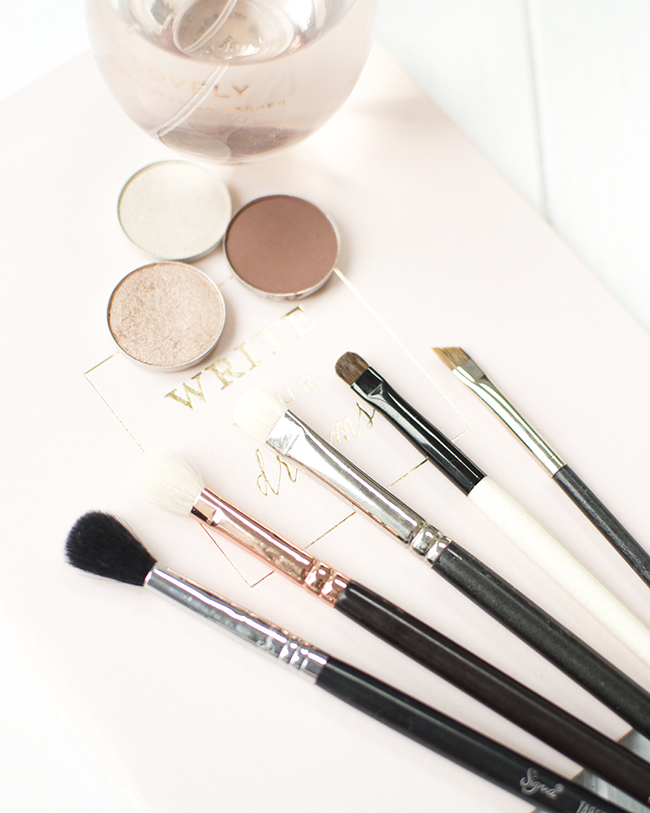 Top 5 Eye Brushes for Any Eye Makeup Look