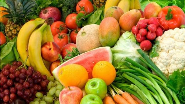 اكل صحي ومفيد لجسمك بسعر رخيص