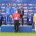 Agus Prayogo Atlet Jawa Barat Raih Emas Lari 5000 Meter