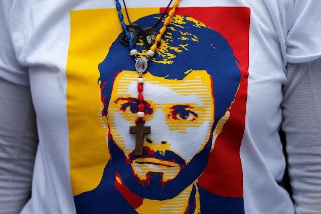 Cronología de la tortuosa reclusión de Leopoldo López ahora bajo arresto domiciliario