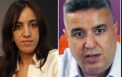 سؤال... من سيربح  رئاسة الكرسي في جهة كلميم واد نون.. بوعيدة أم بلفقيه..؟؟؟